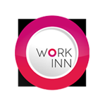 Logo Work'Inn
